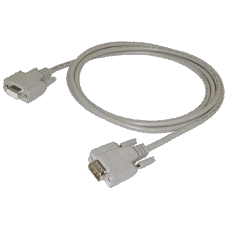 Serial Null Modem Cable