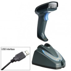 Cordless Barcode Scanner (USB)